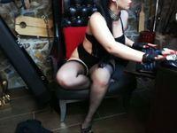 Ruby Stevens Private Webcam Show