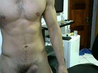 Pablo Gustavo Private Webcam Show