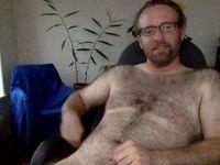 Alan Coinneach Private Webcam Show