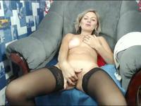 Amanda Perf Private Webcam Show