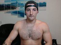 Toby Trey Private Webcam Show