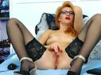 Ivy Foxy Private Webcam Show