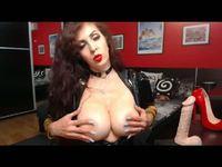 Misstress Eden Private Webcam Show