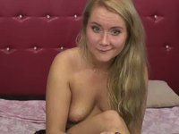 Alex Blonde Private Webcam Show