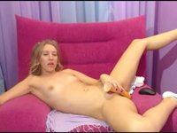 Kamila May Private Webcam Show