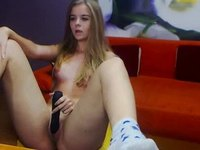 Megan Playful Private Webcam Show