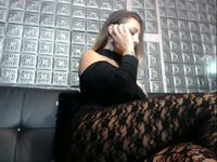 Goddess Caprice Private Webcam Show