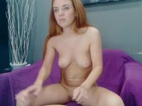 Red Ivy Private Webcam Show
