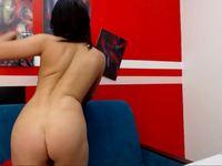 Emiralda Luv Private Webcam Show