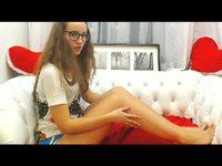Alexia Rey Private Webcam Show