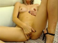Jenna Hayes Private Webcam Show