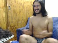 Lorenzo Scar Private Webcam Show