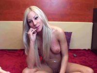 Barbi Black Private Webcam Show