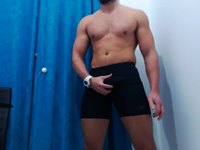Muscle Denis Private Webcam Show