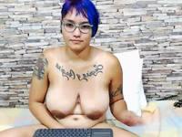 Roxanne Rock Private Webcam Show