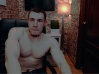 Hunky Oliver Private Webcam Show