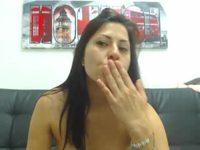 Brenda Lyn Private Webcam Show