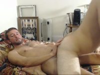 Chad Tyler & Hunter Wednesday Private Webcam Show