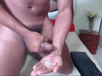 Enzo Brown Private Webcam Show