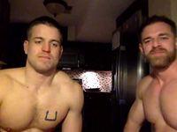Kessler & Crew Private Webcam Show