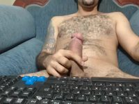 Bill Starling Private Webcam Show