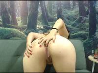 Keila Cyrus Private Webcam Show