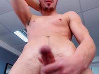 Bruce Larsen Private Webcam Show