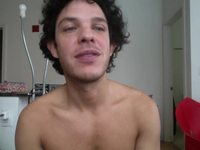 Marc Mart Private Webcam Show