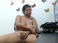 Jackeline Hill Private Webcam Show