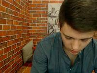 Stiv Tomson Private Webcam Show