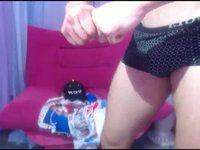 Ruan Perf Private Webcam Show