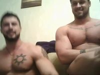Axel Vega Private Webcam Show