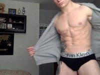 Jackson Berk Private Webcam Show