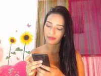 Yesenya Red Private Webcam Show