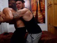 Dante Suarez Private Webcam Show
