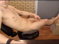 Nathan Burn Private Webcam Show