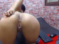 Karla Bustaman Private Webcam Show