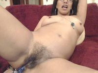 Domino Brown Private Webcam Show