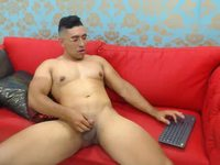 Kevin Phillips Private Webcam Show