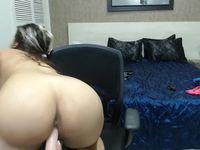 Melina A Private Webcam Show