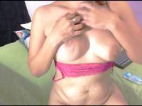 Zamira Lanz Private Webcam Show