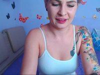 Eva Rey Private Webcam Show