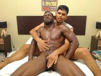 Tairon_and_alexandro Webcam Webcam Show