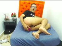 Flavio Tom Private Webcam Show