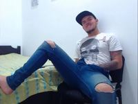 Iann Blue Private Webcam Show