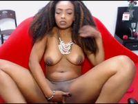 Kanny Brownie Private Webcam Show