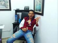 Flavio Tom Private Webcam Show