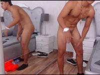 Austin Foxx Private Webcam Show - Part 2