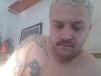 Milo Huson Private Webcam Show