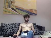 Adam Barret Private Webcam Show